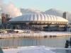 2010冬季オリンピック特集 バンクーバー冬季オリンピック-9つの競技会場が舞台に